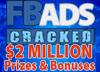 My FBAds Cracked $50,000 Bonus Review