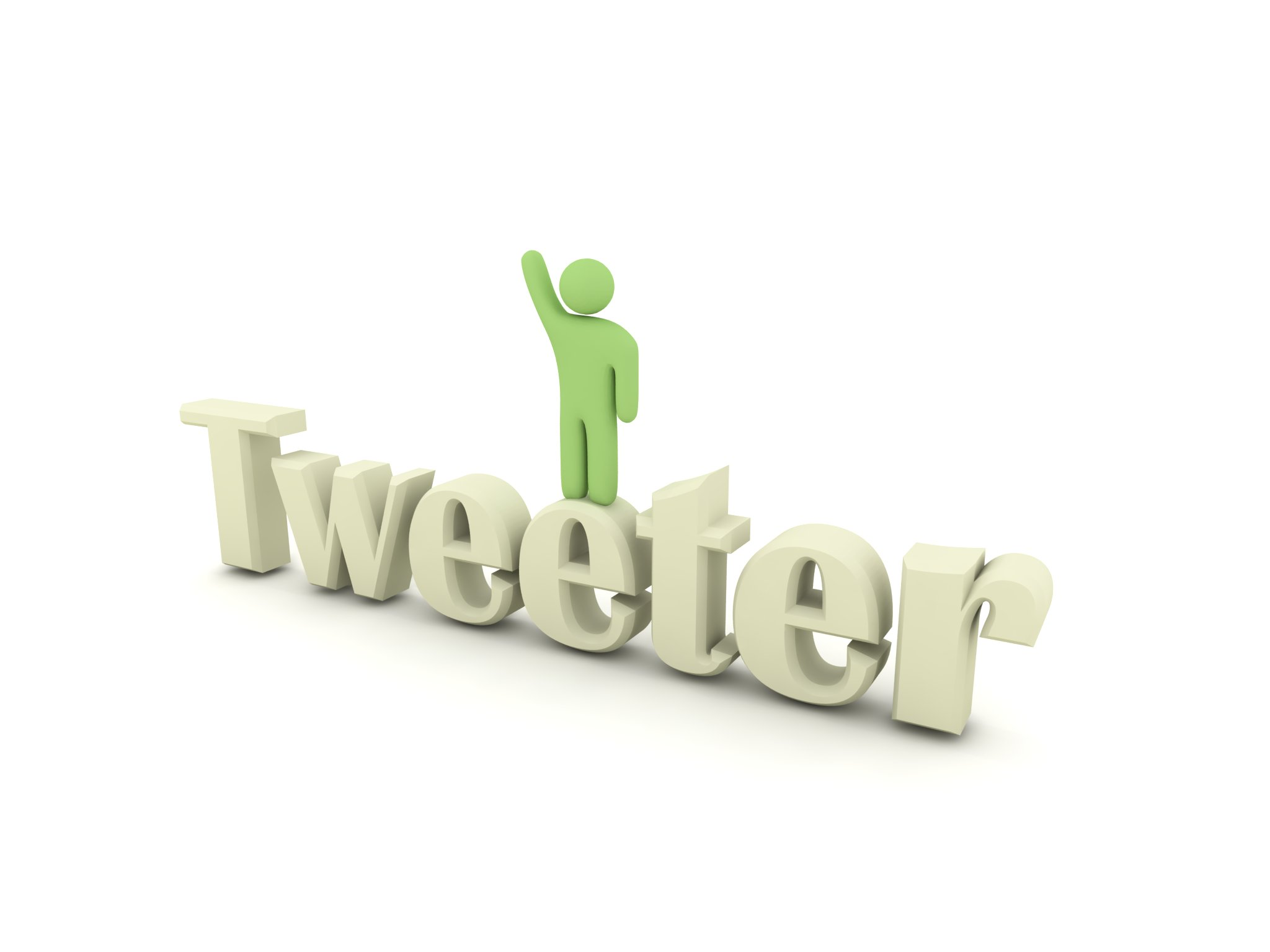 Five Tips To Building Your Twitter Presence