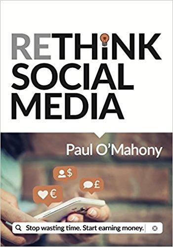 Rethink Social Media – book review