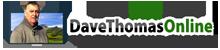 Dave Thomas's Blog
