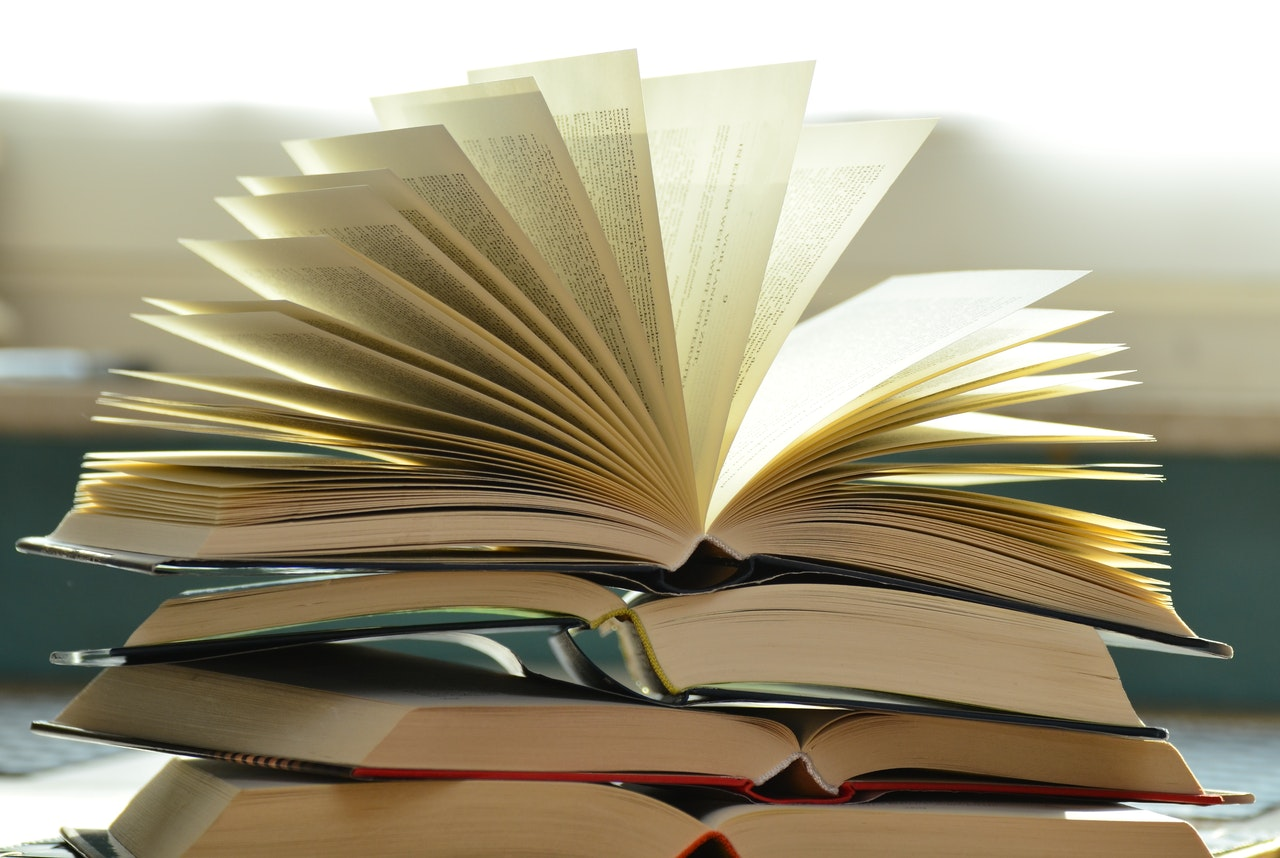 Read A Book Day on 6th September