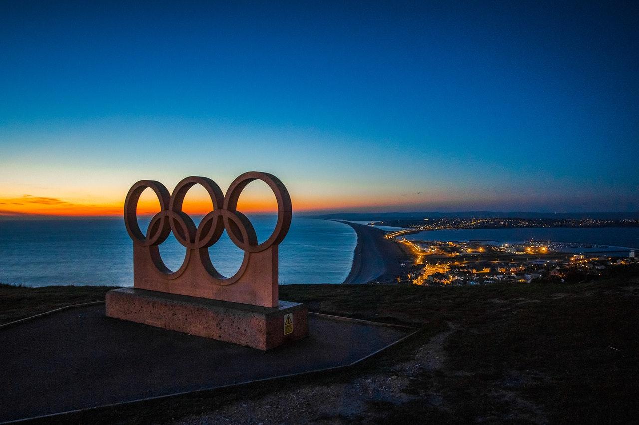 Tokyo Olympics – 2021